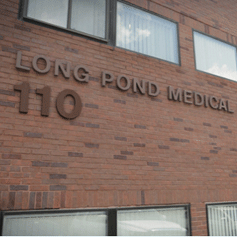 Plymouth - Long Pond - PMG