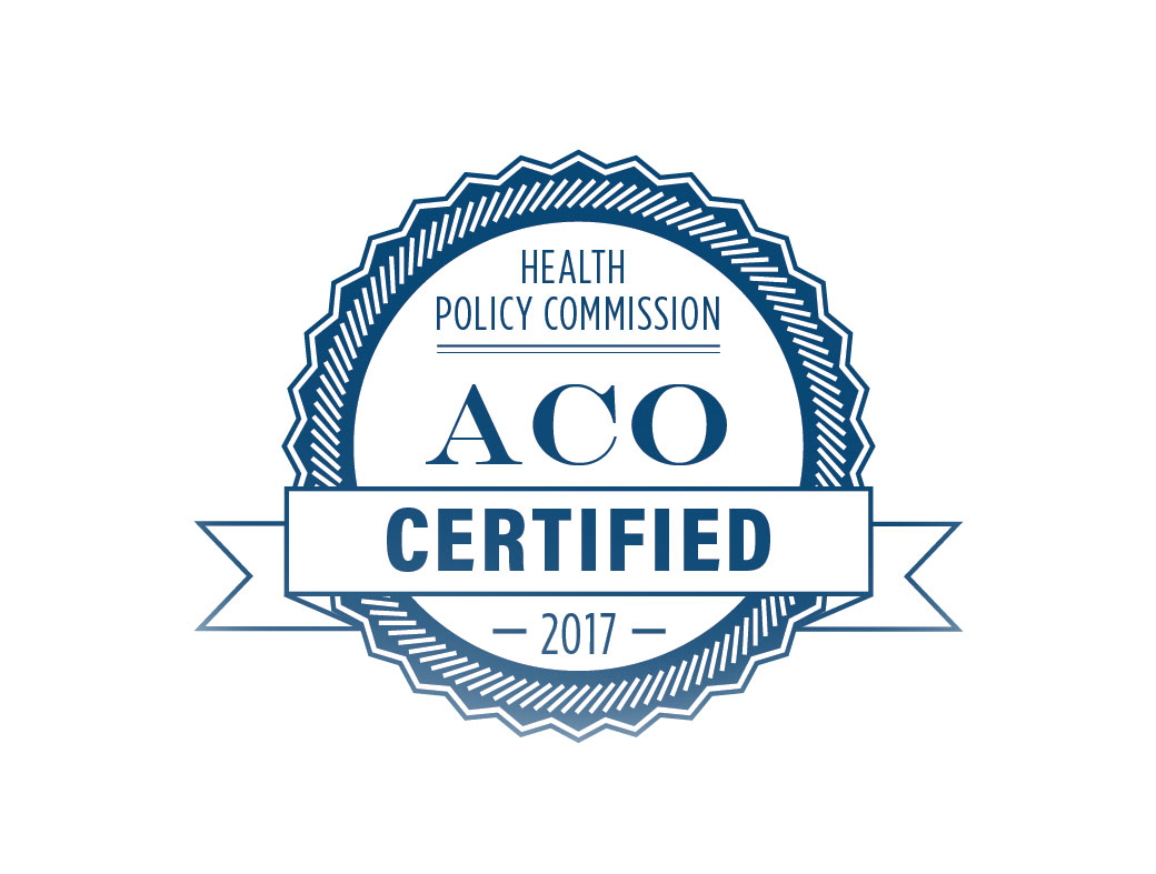 ACO Certified