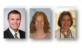 Meet The Pediatricians