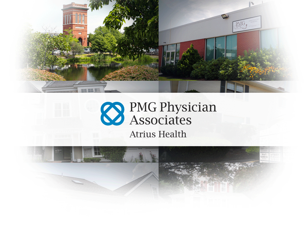 PMG Physician Associates