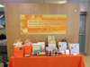 Melanoma Monday 2014 Display