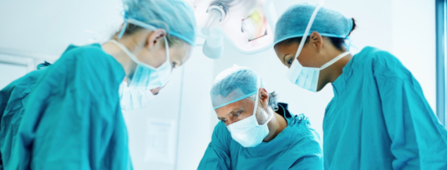 Surgery at Atrius Health