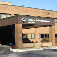 Dedham - Dedham Medical